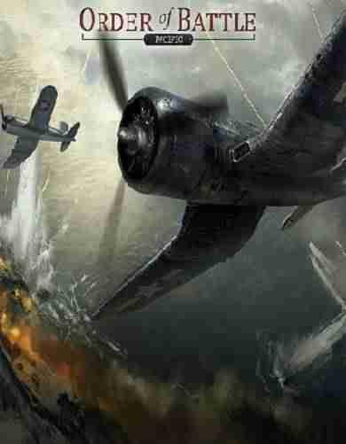 Descargar Order of Battle Pacific [MULTI3][RELOADED] por Torrent